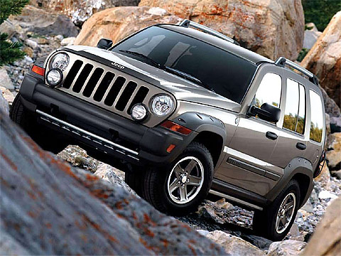 2005 jeep liberty renegade 3 7 jeep pictures. Black Bedroom Furniture Sets. Home Design Ideas