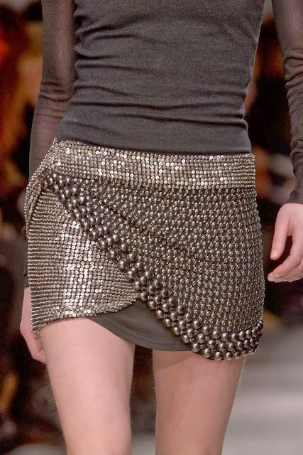 Yeni Moda Bayan Etek Modelleri