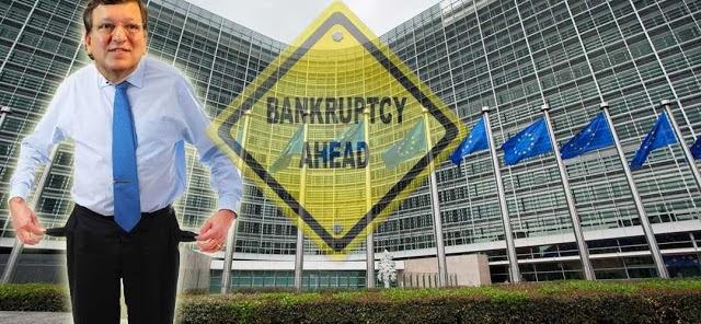 Η χρεωκοπία των Κυβερνήσεων σε βάρος των πολιτών