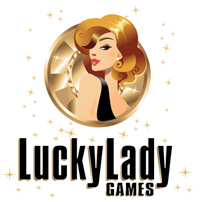 Lucky Lady Games - Social Games and App Development Studio