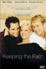 Watch Keeping the Faith (2000) Movie Online