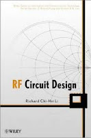 download RF Circuit Design