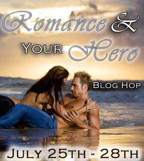 July Blog Hop: