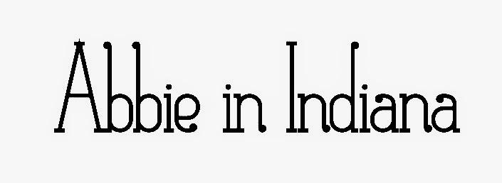 Abbie in Indiana