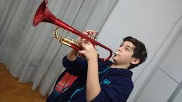 Nuevo instrumento Baldassini Band