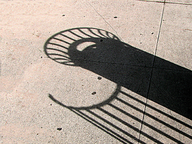 Shadow of the Can - photo by David Ocker 2007 http://meters-mixed.tumblr.com/post/20987893/shadow-of-the-can