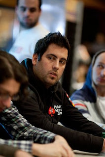 Juan Maceiras European Poker Tour EPT Madrid