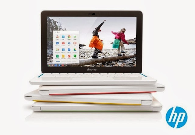 Google and HP official pausing sales of the HP Chromebook 11