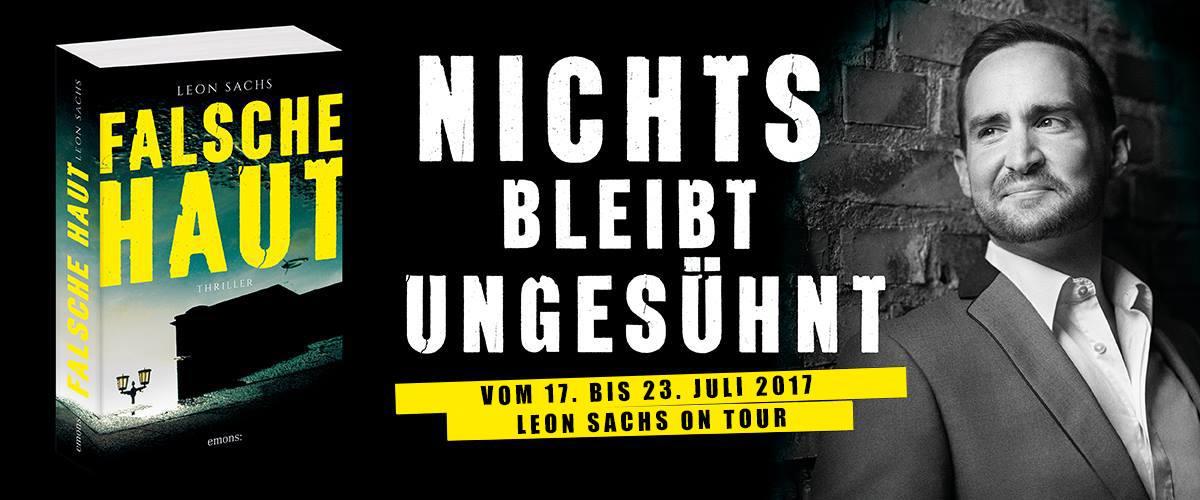 Blogtour 17.07. - 23.07.2017