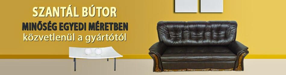 Szantál Bútor - Egyedi Bútorok Gyártása