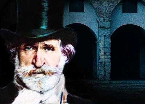 Giuseppe Verdi, Nabucco