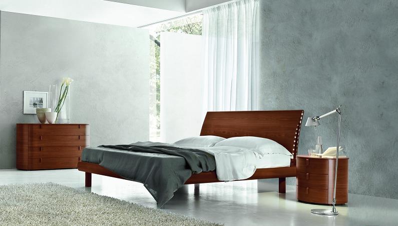Dormitorios modernos en madera dormitorios con estilo - Decoracion habitacion moderna ...