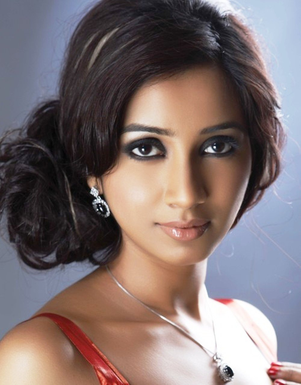 The Gallery For Gt Singer Shreya Ghoshal Marriage Photos