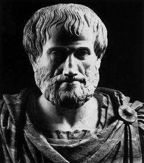Ο Αριστοτέλης για την αγάπη του χρήματος