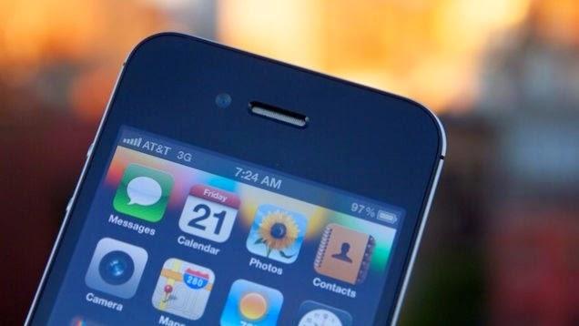 Cómo saber si un iPhone es robado