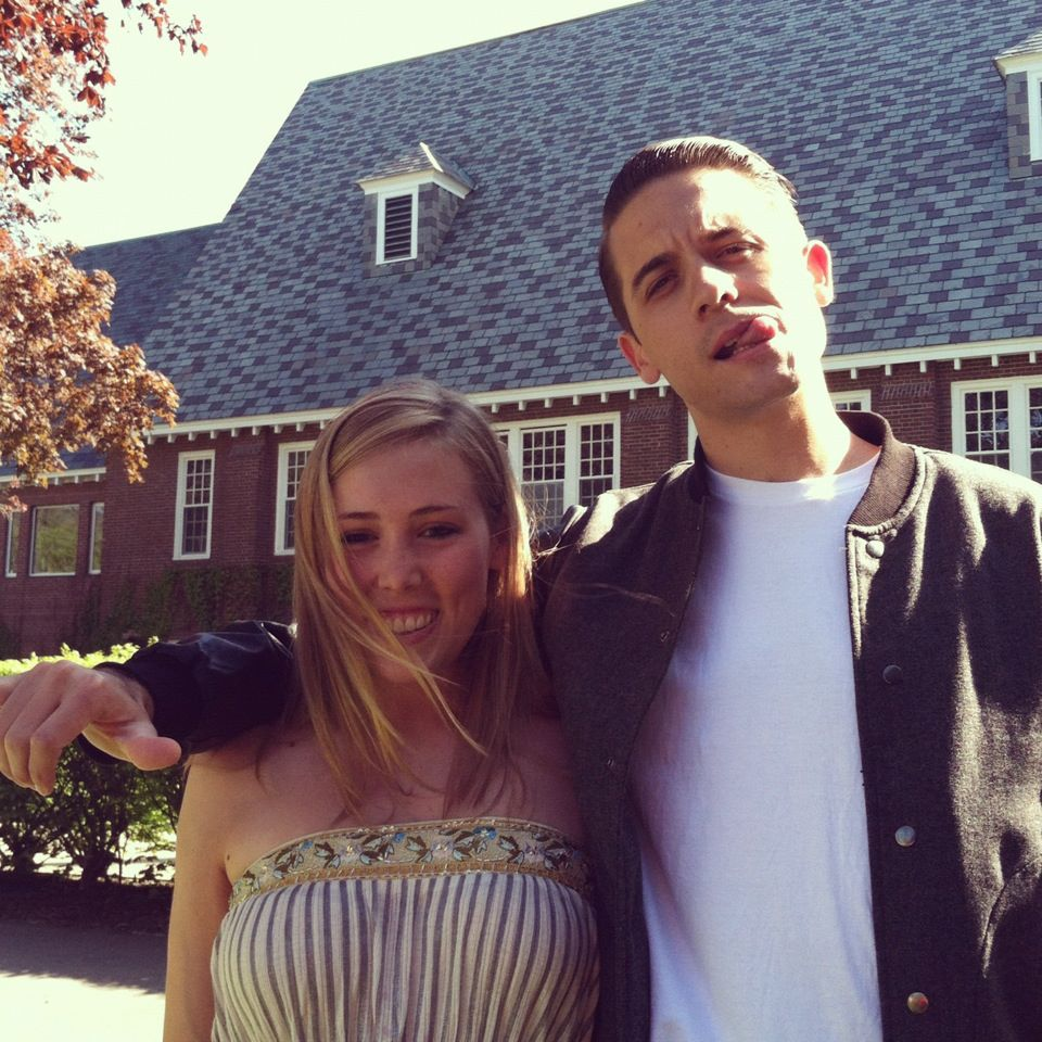 Marilyn G Eazy Quotes. QuotesGram