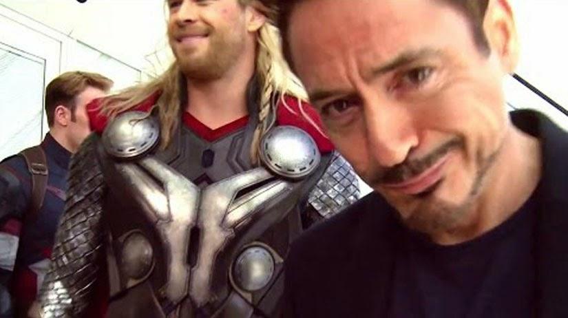 Avengers: Age of Ultron - Pregi e Difetti