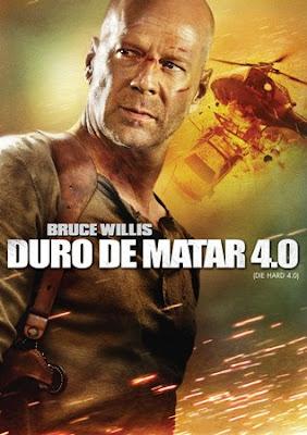 Duro de Matar 4 – DVDRIP LATINO