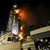 Fire engulfs 5 star Adress Hotel in Dubai(Photos)