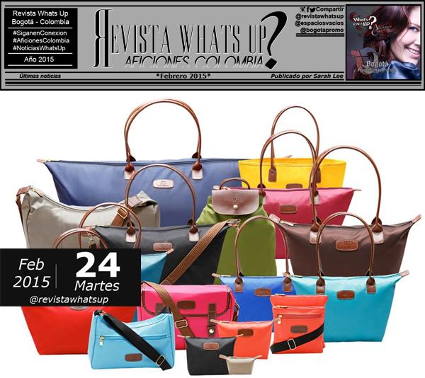 mujer-bolsos-para-combinar-días-marca-Royal-Collection-tiempo