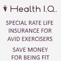 HealthIQ - You Deserve to Save Money for Being Fit