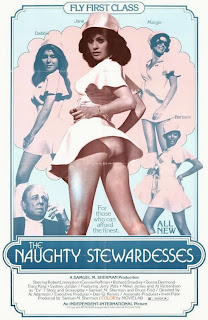 The Naughty Stewardesses 1975