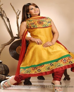 The-salwar-kameez