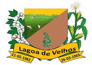 LAGOA DE VELHOS