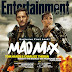 Mad Max 4 é capa da Entertainment Weekly