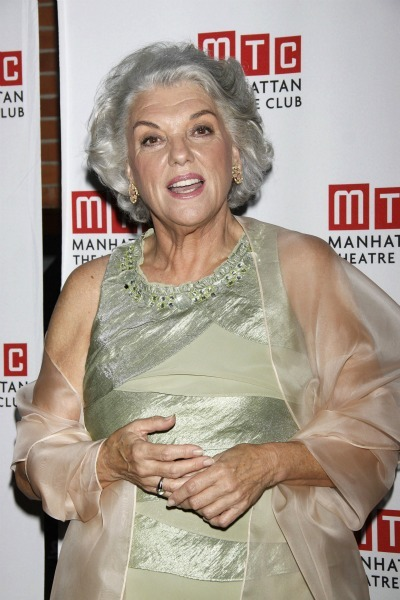 Tyne Daly Weight Loss Posted by luvyourhair at 2:34