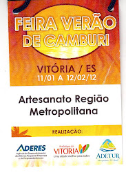 FEIRA DE VERÃO 2012 - CAMBURI