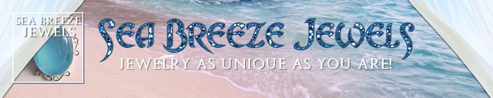 Sea Breeze Jewels Blog