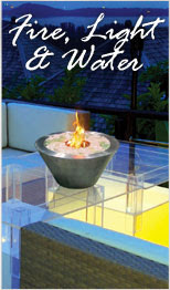 Shop Fire, Light & Water Products