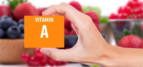12 Foods that Contain High Vitamin A