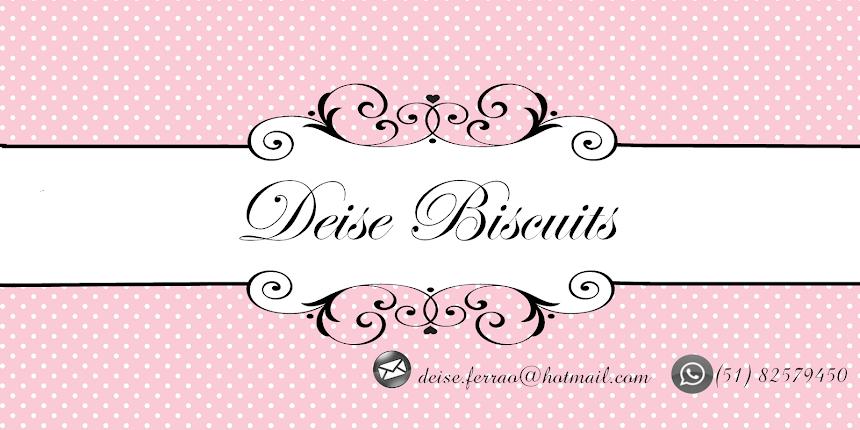 Deise Biscuits