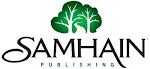 Samhain Publishing Newsletter