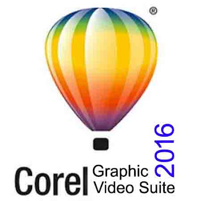 Corel Graphic and Video Suite 2016 Full Version Free Download