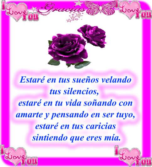 Imagenes Con Versos De Amor Romanticos - Versos de amor cortos Poemas y frases romanticas