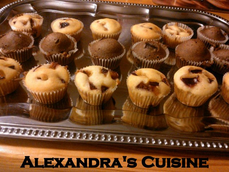 Alexandra's cuisine