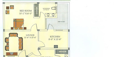Select your House Design And Get Your House Map With in A Day