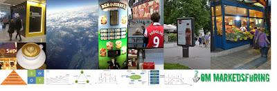 produktplassering i markedsføring