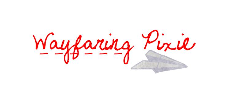 Wayfaring Pixie