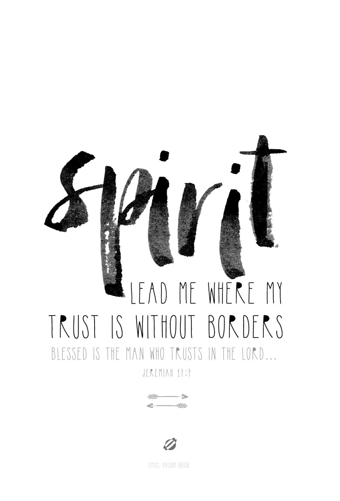 LostBumblebee ©2015 Spirit Lead Me | FREE PRINTABLE | Personal use Only.