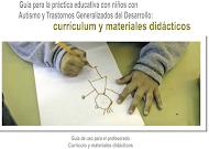 GUIA PARA LA PRACTICA EDUCATIVA DE NIÑOS CON AUTISMO Y TGD
