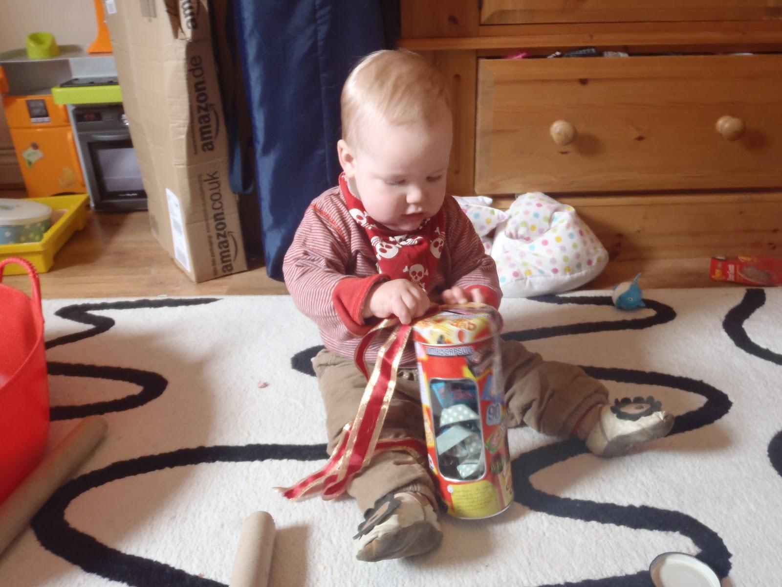 Very Messy Mummy Older Baby Play