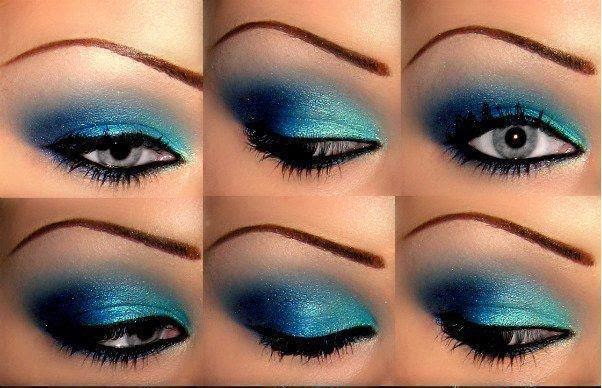 Easy Makeup Ideas
