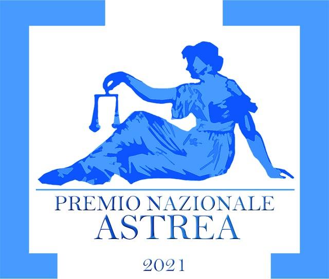 LameziaTerme ospiterà l'edizione 2021 del Premio Nazionale ASTREA, l'11 dicembre presso il Teatro Grandinetti