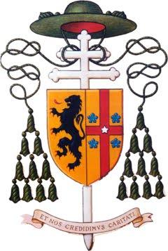 un Obispo Católico