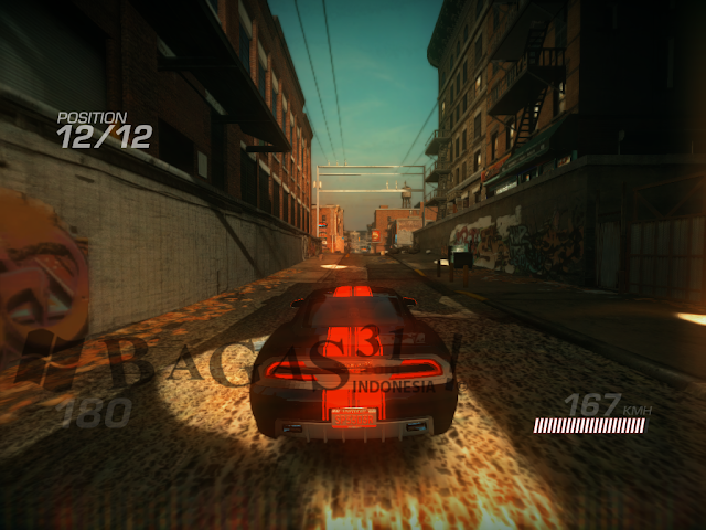 Ridge Racer Unbounded Repack 3