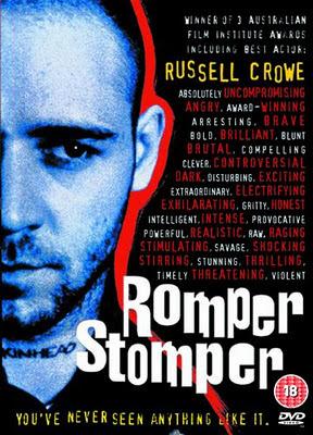 Romper Stomper - Os Revoltados Legendado 1992
